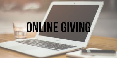 Web-Online Giving